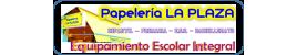 Papelería La Plaza