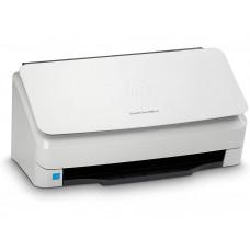 ESCANER HP SCANJET PRO 2000 S2 LED ALIMENTACION VERTICAL 50 HOJAS DUPLEX