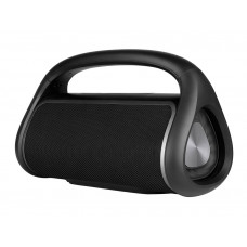 ALTAVOZ NGS BLUETOOTH ROLLER SLANG PORTATIL CON ASA 40 W USB MICRO SD AUX IN