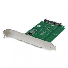 ADAPTADORES STARTECH ADAPTADOR SSD M.2 A SATA NGFF