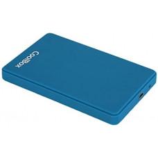 CARCASAS VACÍAS PARA DISCOS DUROS COOLBOX CAJA HDD 2.5 SCG2543 USB3.0