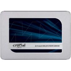 SSD INTERNOS CRUCIAL MX500 250GB 2 5 SSD