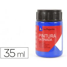 PINTURA LATEX LA PAJARITA AZUL INTENSO 35 ML