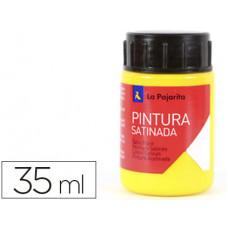 PINTURA LATEX LA PAJARITA AMARILLO ORO 35 ML