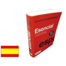 DICCIONARIO VOX ESENCIAL -ESPAÑOL