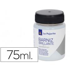 BARNIZ ACABADO BRILLANTE 75 ML