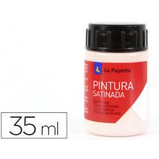 PINTURA LATEX LA PAJARITA CARNE 35 ML