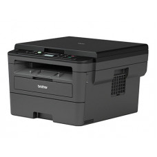 DCP-L2530DW Impresora multifunción láser monocromo WiFi con impresión automática a doble cara y conexión móvil