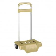 Carro portamochilas Mod. 905 Safta Oro (Ref. 641096905)