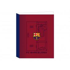 Carpeta anillas Safta F.C. Barcelona 1 Equipación 20/21 265x40x330 mm (512029067)