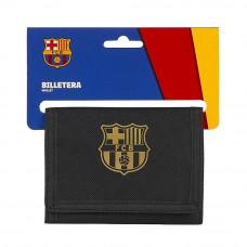 Billetera Mod. 036 Safta F.C. Barcelona 2 Equipación 20/21  (Ref. 812026036)