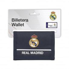 Billetera Mod. 036 Safta Real Madrid (Ref. 812034036)