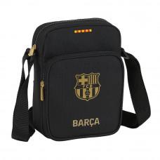 Bandolera pequeña Mod. 672 Safta F.C. Barcelona 2 Equipación 20/21 (Ref. 612026672)