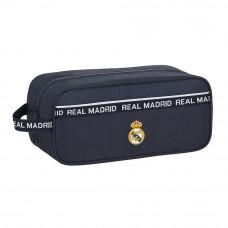 Bolso zapatillero clásico Safta Real Madrid (Ref. 812034194)