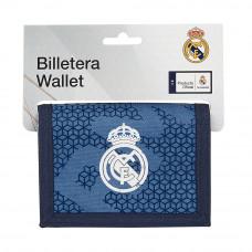 Billetera Mod. 036 Safta Real Madrid Leyenda (Ref. 812124036)