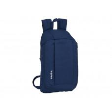 Mini mochila Mod. 821 Safta Blackfit8 Azul (Ref. 632031821)