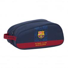 Bolso zapatillero ovalado Safta F.C. Barcelona Corporativa (Ref. 812125867)