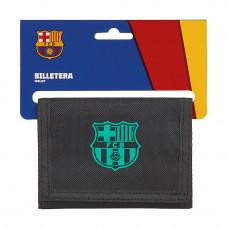 Billetera Mod. 036 Safta F.C. Barcelona 3 Equipación 20/21 (Ref. 812078036)