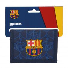 Billetera Mod. 036 Safta F.C. Barcelona (Ref. 812125036)