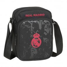 Bandolera pequeña Mod. 672 Safta Real Madrid 3 Equipación 20/21 (Ref. 612157672)