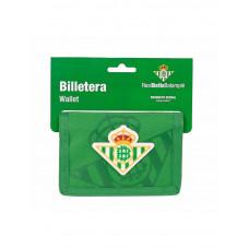 Billetera Mod. 036 Safta Real Betis Balompié (Ref. 812166036)