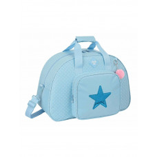 Bolsa de deporte Mod. 219 Safta GlowLab Kids Star (Ref. 712117219)